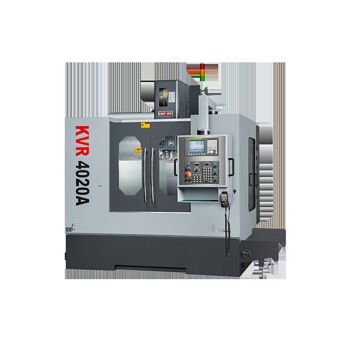 Kent-CNC-Vertical-Machining-Center