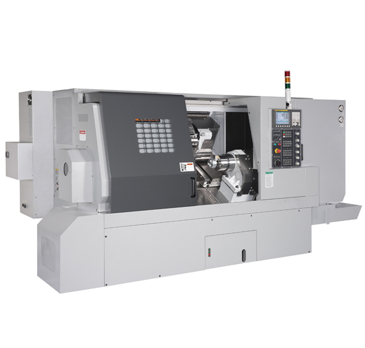 Kent-CNC-KLM-300Y-Mill-Turn-Horizontal-Turning-Center