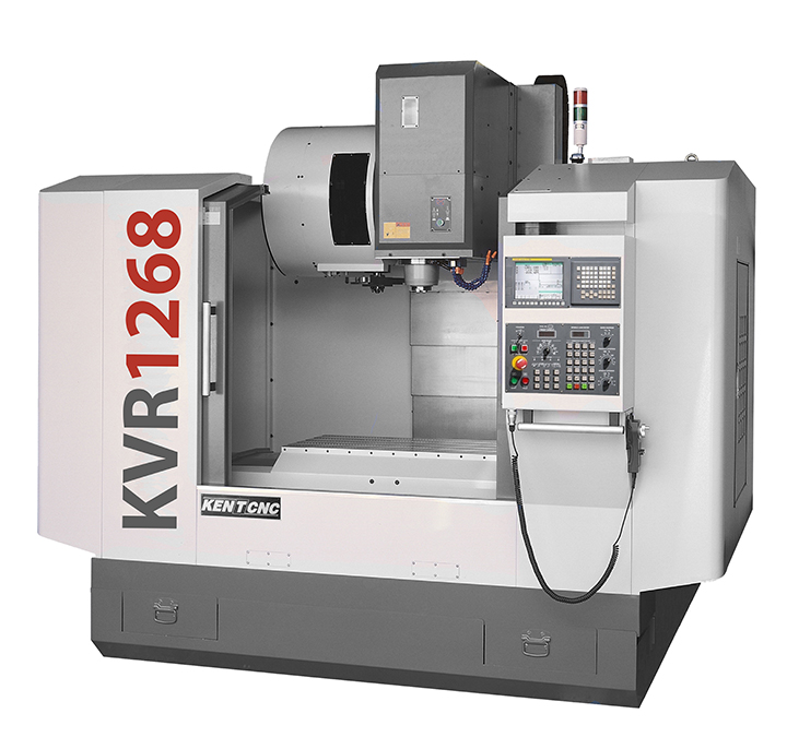 Kent-CNC-KVR-1268-Box-Way-Vertical-Machining-Center