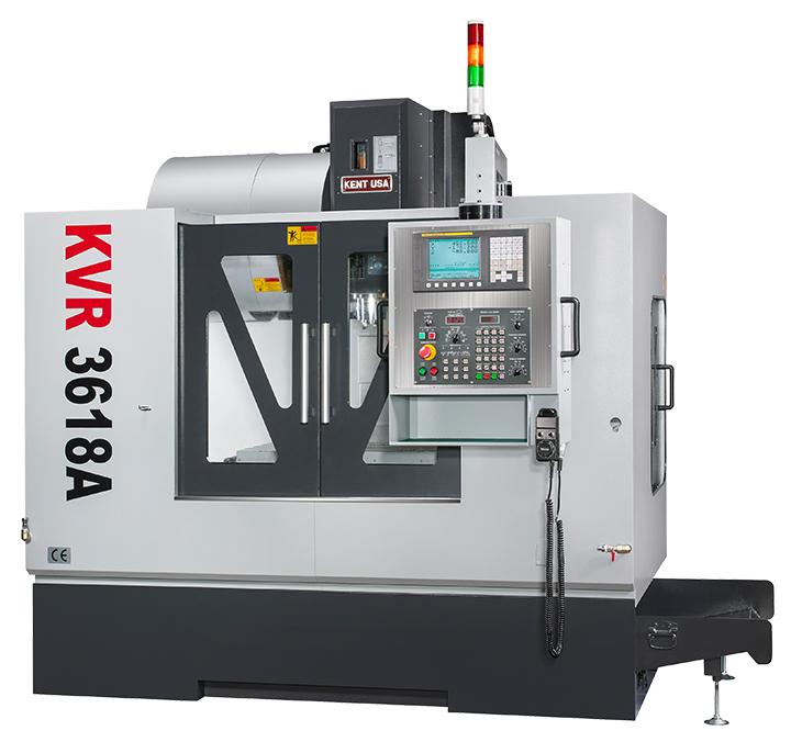 Kent-CNC-KVR-3618A-VMC