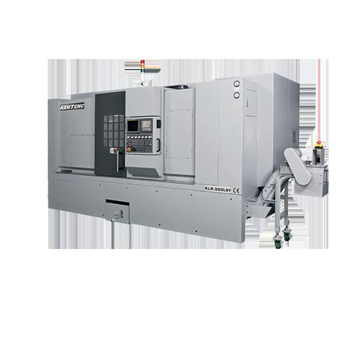 Kent-CNC-Mill-Turn-Horizontal-Turning-Center