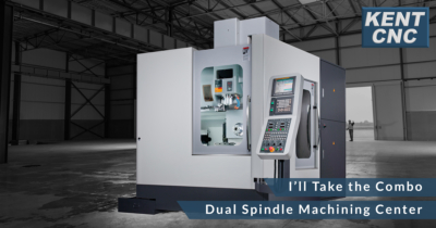 Kent-CNC-Dual-Spindle-Machining-Centers