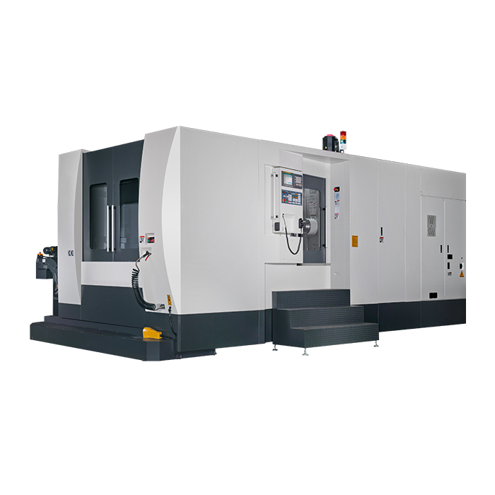 Kent-CNC-Horizontal-Machining-Centers