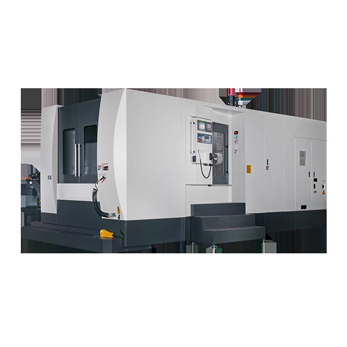 Kent-CNC-Horizontal-Machining-Centers