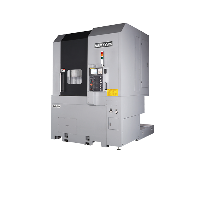 Kent-CNC-Vertical-Turning-Centers