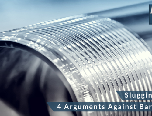 Slugging it Out: Four Arguments Against Bar Feeders