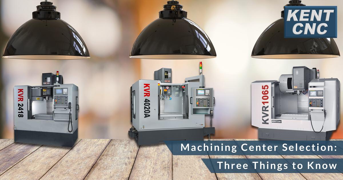 Kent-CNC-shopping-machining-center