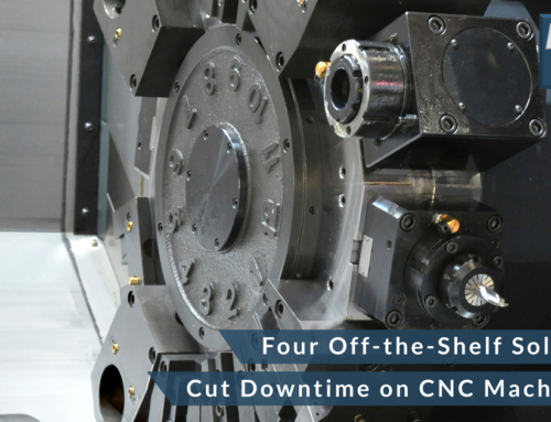 Quick-Change Tooling: Four Off-the-Shelf Solutions to Cut Downtime on CNC Machine Tools