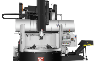 Kent-CNC-KVT-Large-Vertical-Turning-Lathes
