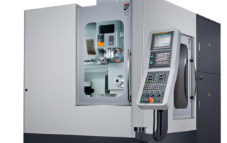 Kent-CNC-Combination-Spindle-Milling-Machine